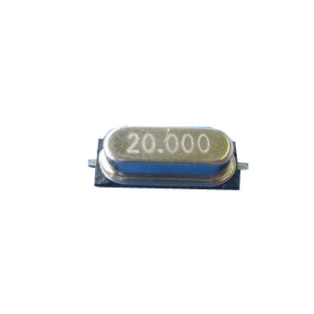 Thạch Anh 20Mhz 49S SMD