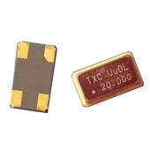 Thạch Anh 20Mhz 6x3.5MM SMD6035