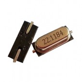 Thạch anh 22.1184Mhz 49S SMD