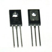 TRANSISTOR D882 TO126
