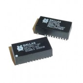 IC DS12C887 Dip24 Real Time Clock