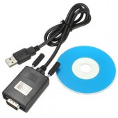 USB TO RS232, PL2303