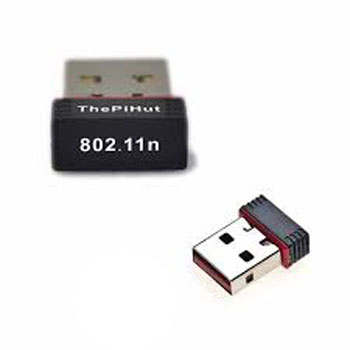 USB WIFI Raspberry