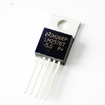 LM2576T-5.0V BUCK 5V 3A TO220-5