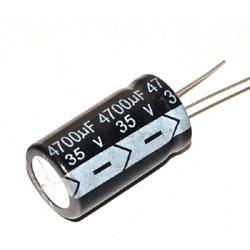 Tụ điện 4700 uF 35V