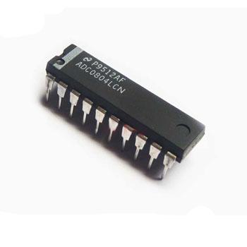 IC ADC0804LCN DIP20