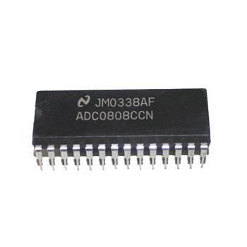 ADC0808CCN
