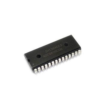 IC ADC0809CCN DIP28