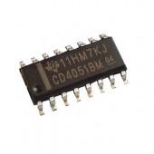 CD4051BM-SOP16