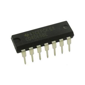 CD4066BE-DIP14