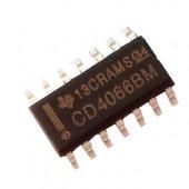 CD4066BM-SOP14