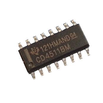 CD4511BM