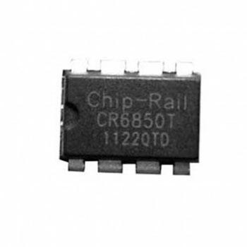 CR6850T