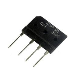 Diode cầu 35A 1000V GBJ3510