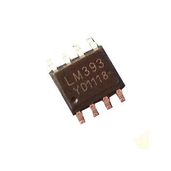 IC-LM393-SOP8