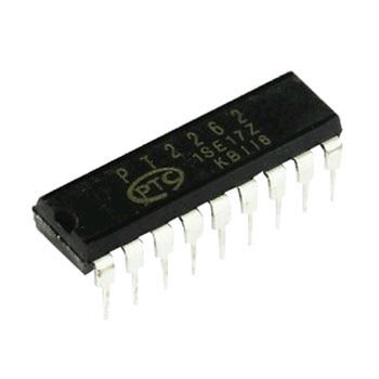 IC-PT2262-DIP