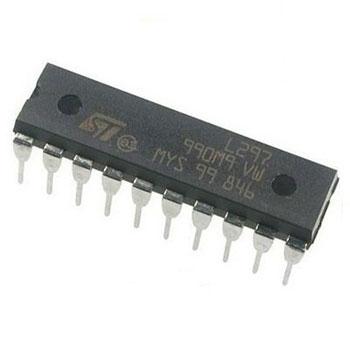 L297 DIP20