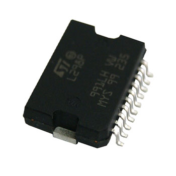 IC L298P SMD