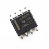 IC LM358 SOP8