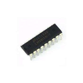 LM3915 DIP18