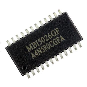 MBI5026GF
