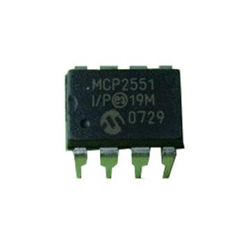 MCP2551-DIP