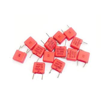 MKP10 0.001uF - 630V