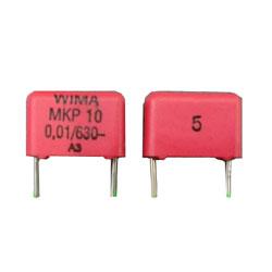Tụ wima MKP10-0.01uF---630V