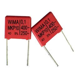 MKP10-0.1uF---250---400V