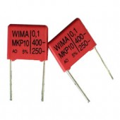 Tụ wima MKP10-0.1uF---250---400V