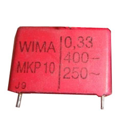 Tụ winma MKP10-0.33uF-400V