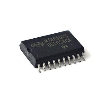 IC MT8880CS SOP20