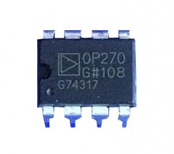 IC OP270GP DIP8