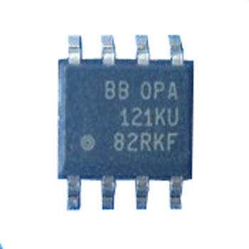 OPA121KU-SOIC8