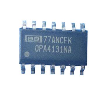 OPA4131NA-SOP14