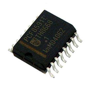 IC PCF8591T SOIC16 ADC/DAC 8-BIT I2C