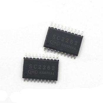 SC2262
