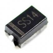 Diode SS14 DO214