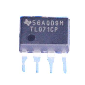IC TL071 DIP8