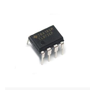 TL072CP-DIP8