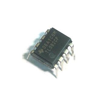 TL082CP-DIP8