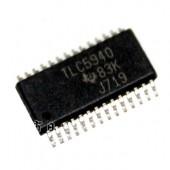 TLC5940-TSSOP28