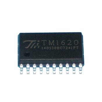 IC TM1620 SOP20 Led Driver