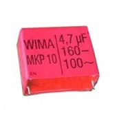 Wima-4.7uF-160V