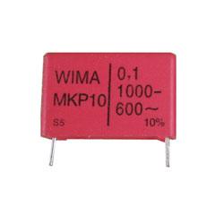 Wima-MKP10-0.001uF---630V