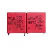 Wima-MKP10-0.22uF---1600V