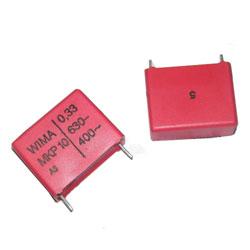 Tụ Wima-MKP10-0.33uf--630V