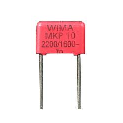 Wima-MKP10-2200pF---1600V