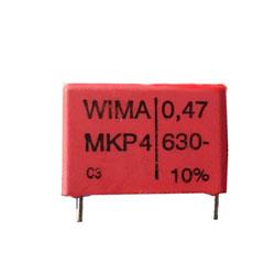 Wima-MKP4-0.47uF---630V