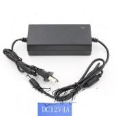 Nguồn Adapter 12V4A DC5.5x2.1MM